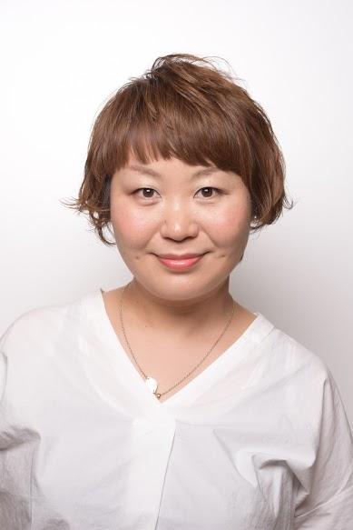 石戸裕美さん
